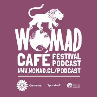 Womad Café - La nueva industria musical