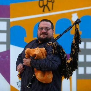 Felipe Rea: A Laxe da Danza