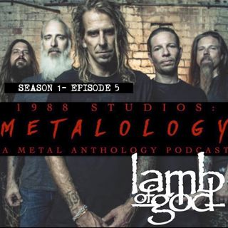 Lamb of God [S1/EP5]