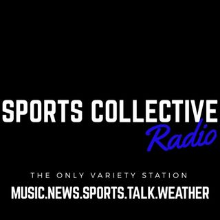 Sports Collective Radio's show
