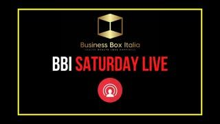 BBI Saturday Live!- 21/03/21