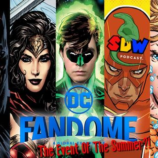 Should You Be Excited For The DC FanDome?