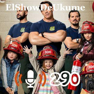 Jugando con fuego | ElShowDeUkume 290