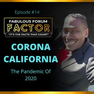 Corona California