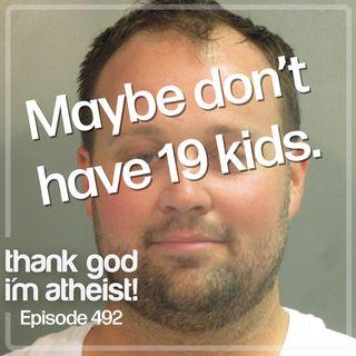 A Godly Man #492