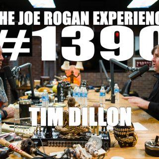 #1390 - Tim Dillon