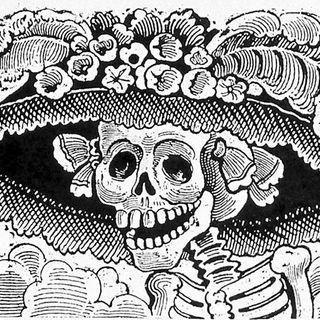 Episodio 11 - Día de Muertos