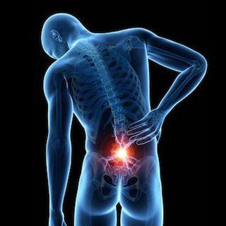 SALUD21: Lumbalgia: Despídete de ese intenso dolor de espalda con estos consejos