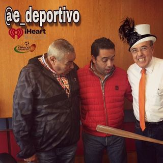 Mitad de semana, con enjundia y buen amor en Espacio Deportivo de la Tarde 11 de Septiembre 2019