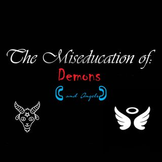 Demons (And Angels)