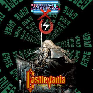 Castlevania Symphony of the night (PS)