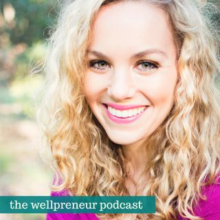 {e169} Real Wellpreneur Corinne Dobbas