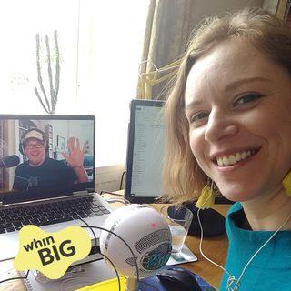 Quaran-talks - 1 - On Podcasting, with Keith Easton