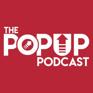 PopUpPodcast X NCBrewCrew Mega Mashup w/ Chise Castillo from DreamU Event Planning