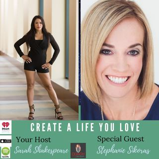 Life Made Simple At Home with Special Guest, Life Simplification Specialist Stephanie Sikora