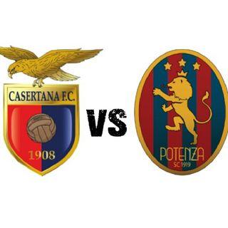 Diretta Goal! :::: Casertana - Potenza 22/01/2020