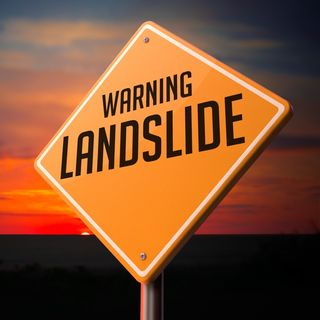 The Coming Trump Landslide