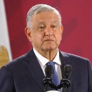 Busca AMLO que bienes de Caro Quintero permanezcan en México
