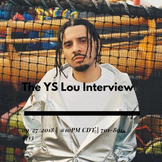 The YS Lou Interview.