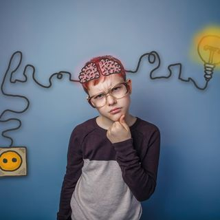 Parenting ~ How do you get through to a teenager's mind?