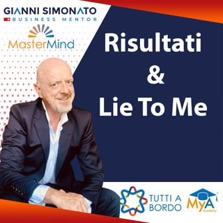 #23 Risultati & Lie To Me