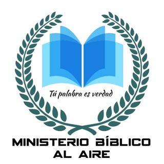 12 MINISTERIO BIBLICO AL AIRE Conferencia  Ama a la Iglesia  Pte 2  Ps Ixrael