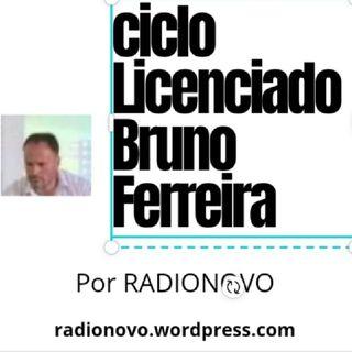 Ciclo Bruno Ferreira Los Celos