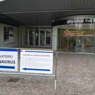 Terza ondata Covid, sospese le visite in tutti gli ospedali dell'Ulss 8 Berica