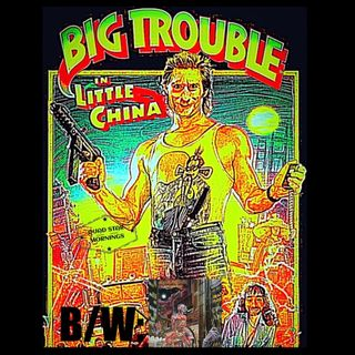 Somewhere In Time/Big Trouble In Little China