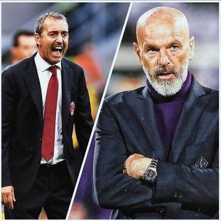 Milan, così non va!