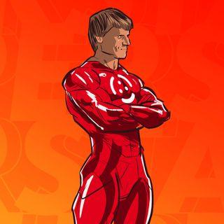 #6 Ain-Alar Juhanson - Estonia huku üleelamisest ja Ironmani võitudest.