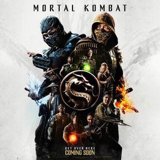 Damn You Hollywood: Mortal Kombat (2021)
