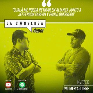 Episodio 2: Wilmer Aguirre