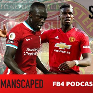 STALEMATE AT ANFIELD | FB4 Podcast