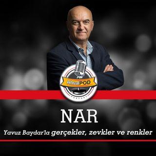 Yavuz Baydar: Geçmiş olsun Türkiye...