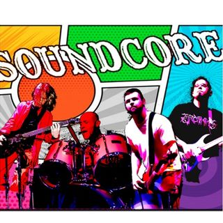 Soundcore Rocks Us All On ITNS Radio