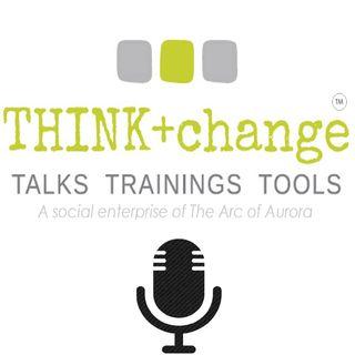 THINK+change