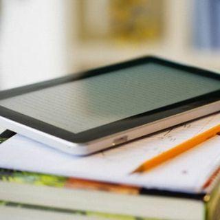 #97 Tablets Vs libros de texto en el colegio