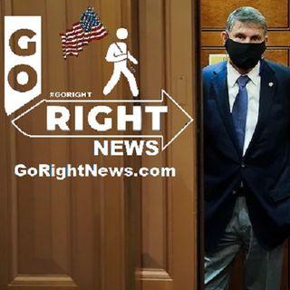 Tell Senator Joe Manchin Do Not End the Filibuster