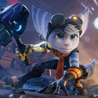 Horizon Forbidden West, Ratchet & Clank: A Rift Apart, Before Your Eyes & More!