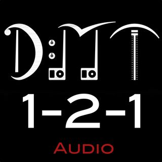 Ep.32: Kieron Donoghue, Founder at Playlists.net (DMT 1-2-1)