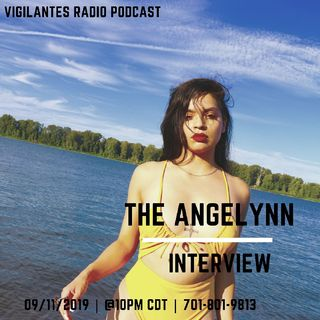 The Angelynn Interview.