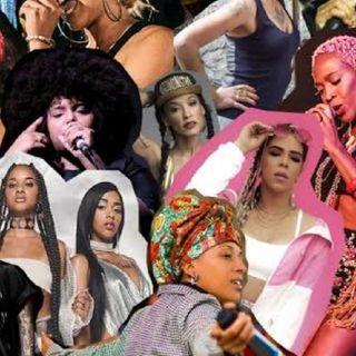 A História Do Hip Hop e as Mulheres