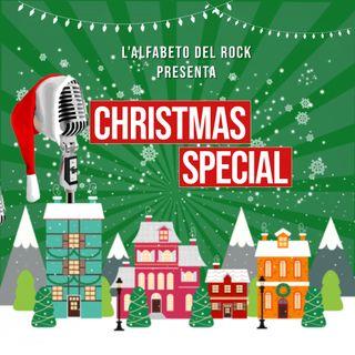 L'Alfabeto del Rock - Christmas Special