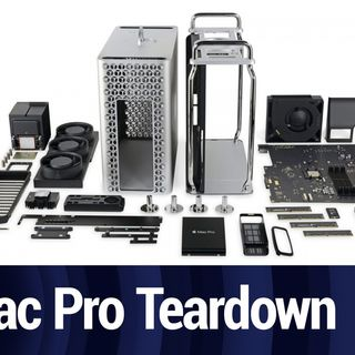 Mac Pro Teardown (With Cheese) | TWiT Bits