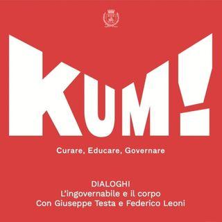 "Federico Leoni ""Kum! Festival"""