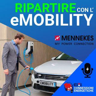 Ripartire con l'eMobility