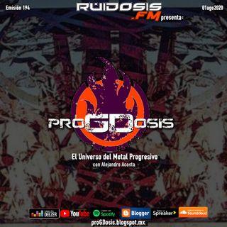 proGDosis 194 - 01ago2020 - Equilibrio Vital