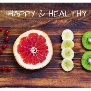 Heathy Body - Happy Life with Shari Weller ENVP with Arbonne