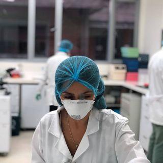 Así descifraron la procedencia del coronavirus en Colombia